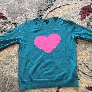 Jcrew tippi sweater
